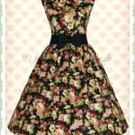 Formal Leicht Kleid Schwarz Mit Blumen Stylish10 Erstaunlich Kleid Schwarz Mit Blumen Ärmel