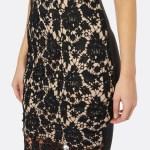 Formal Elegant Kleid Spitze Dunkelblau Vertrieb15 Kreativ Kleid Spitze Dunkelblau Galerie