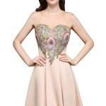 Formal Einfach Kurze Abendkleider Vertrieb20 Luxurius Kurze Abendkleider für 2019