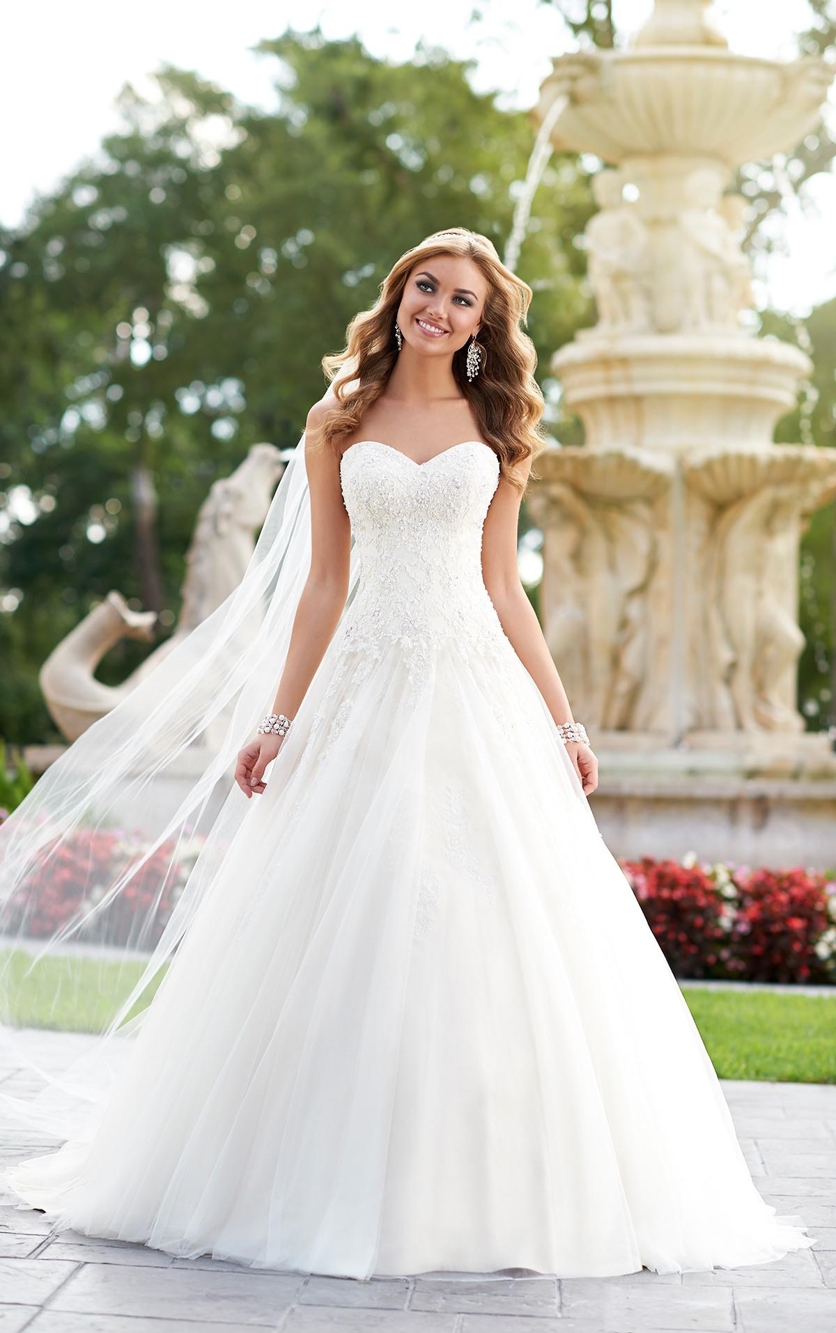 Abend Schon Schone Hochzeitskleider Boutique Abendkleid