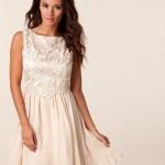 10 Cool Kleid Kurz Weiß Spitze Ärmel10 Schön Kleid Kurz Weiß Spitze für 2019
