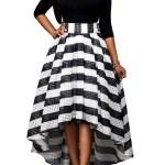 17 Ausgezeichnet Damen Kleid Schwarz Weiß Galerie10 Erstaunlich Damen Kleid Schwarz Weiß für 2019