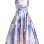 Formal Elegant Feierliches Kleid GalerieAbend Schön Feierliches Kleid Ärmel