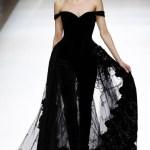 15 Kreativ Bodenlanges Schwarzes Kleid für 2019 Genial Bodenlanges Schwarzes Kleid Design