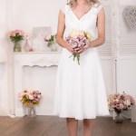 Designer Perfekt Kleid Standesamt Design20 Großartig Kleid Standesamt Design