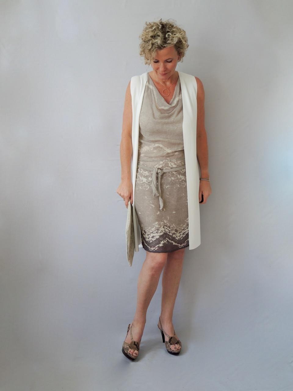 Elegante kleider fur die frau ab 50