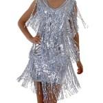 10 Großartig Abendkleid Glitzer Kurz Spezialgebiet13 Kreativ Abendkleid Glitzer Kurz Stylish