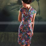 10 Schön Kleider Bunt Knielang Boutique Kreativ Kleider Bunt Knielang Spezialgebiet