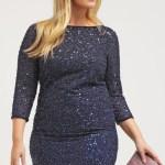 Abend Luxurius Kleid 44 DesignDesigner Schön Kleid 44 Boutique