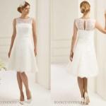 17 Genial Schlichte Hochzeitskleider Spezialgebiet Spektakulär Schlichte Hochzeitskleider Galerie