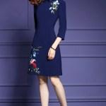 17 Einzigartig Kleid Herbst Festlich GalerieDesigner Erstaunlich Kleid Herbst Festlich Boutique