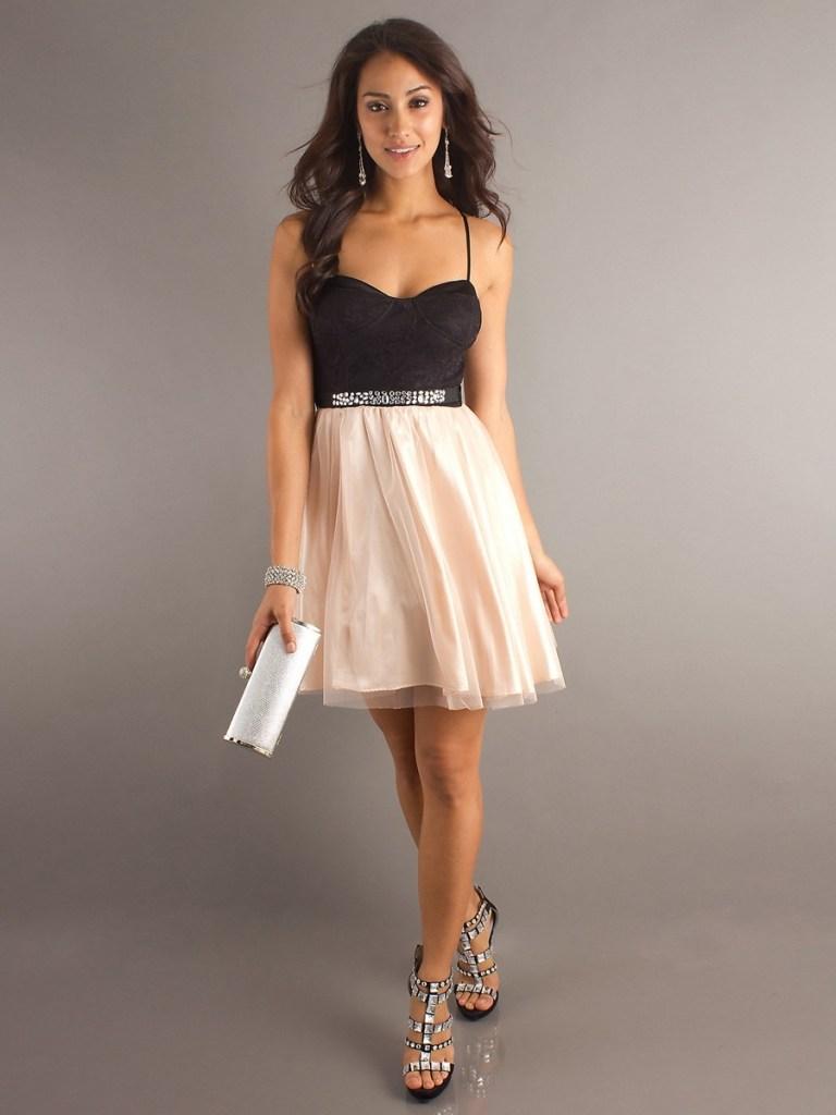 Formal Coolste Kleid Fur Hochzeitsfeier Spezialgebiet Abendkleid