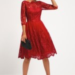 10 Wunderbar Kleid Rot Festlich Bester Preis15 Schön Kleid Rot Festlich Boutique