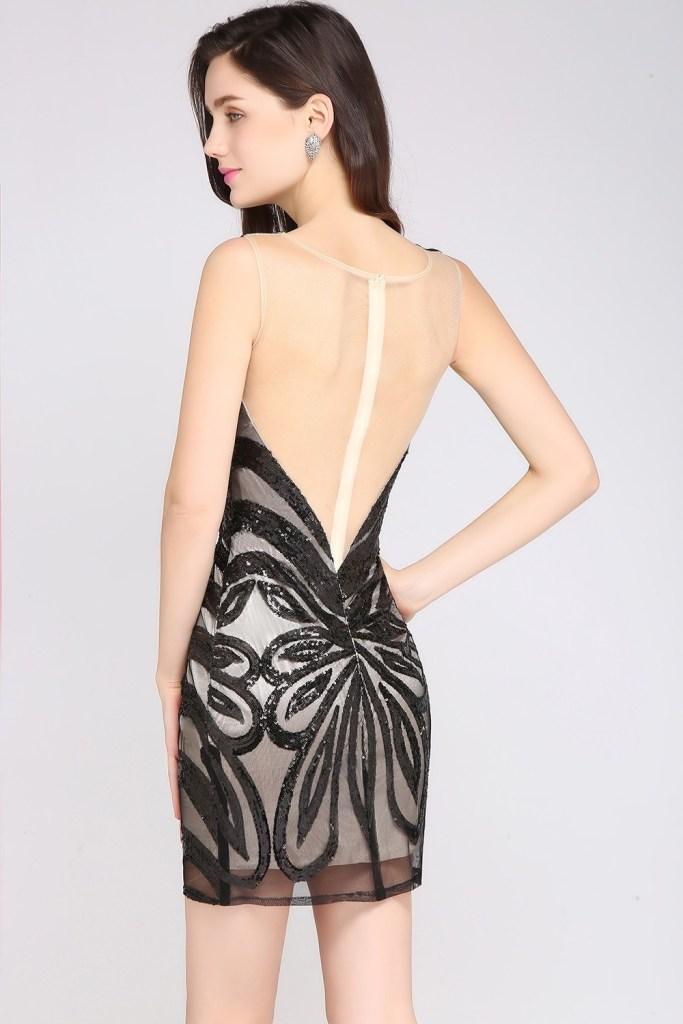 weltweit bekannt suche nach dem besten am besten verkaufen Formal Genial Schicke Abendkleider Kurz Galerie - Abendkleid