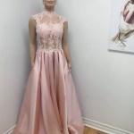20 Ausgezeichnet Elegante Abendkleider Lang Bester PreisAbend Genial Elegante Abendkleider Lang Spezialgebiet