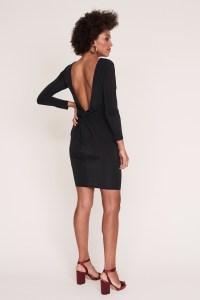 10 Perfekt Kleider In Schwarz Stylish13 Top Kleider In Schwarz Stylish