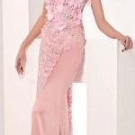 Einfach Rosa Kleid Hochzeitsgast Bester Preis20 Genial Rosa Kleid Hochzeitsgast Design