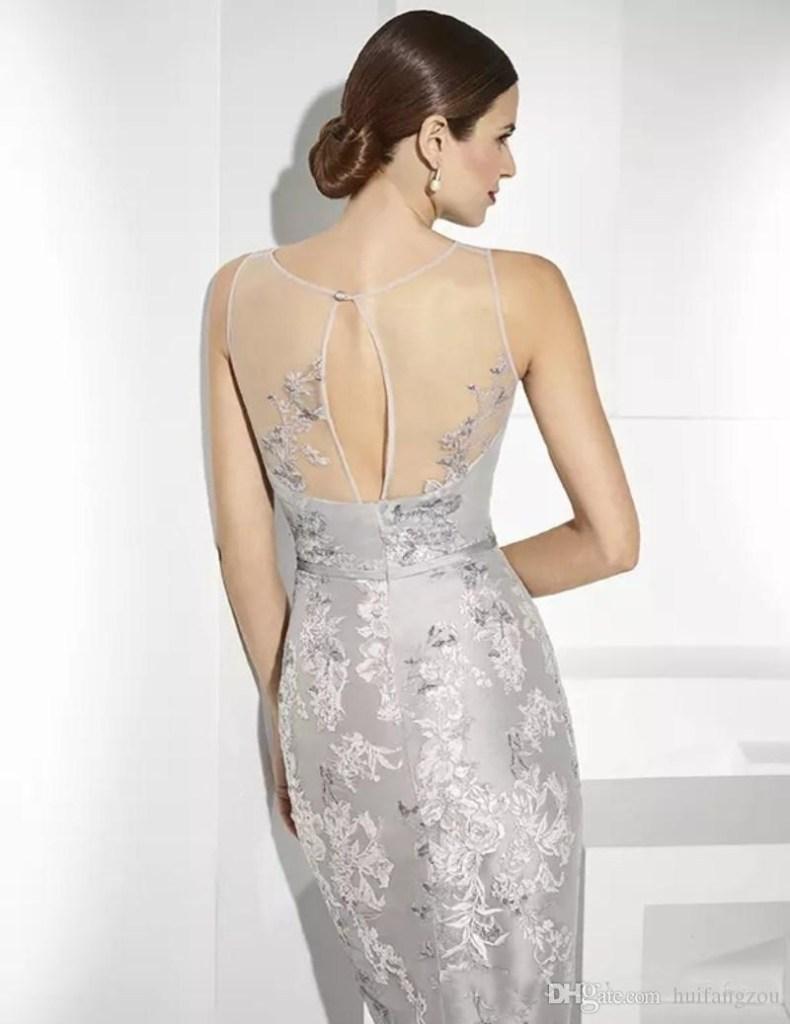 Grossartig Elegante Kleider Fur Hochzeit Vertrieb Abendkleid