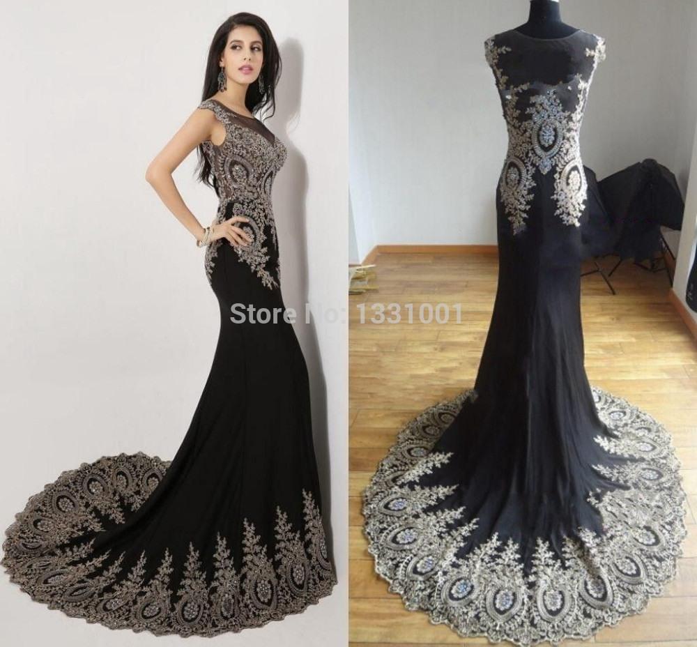 Elegante abendkleider lang ebay
