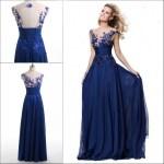 15 Wunderbar Blaues Langes Kleid Design17 Erstaunlich Blaues Langes Kleid Boutique