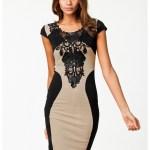 13 Einfach Elegante Kleider Stylish10 Großartig Elegante Kleider Bester Preis