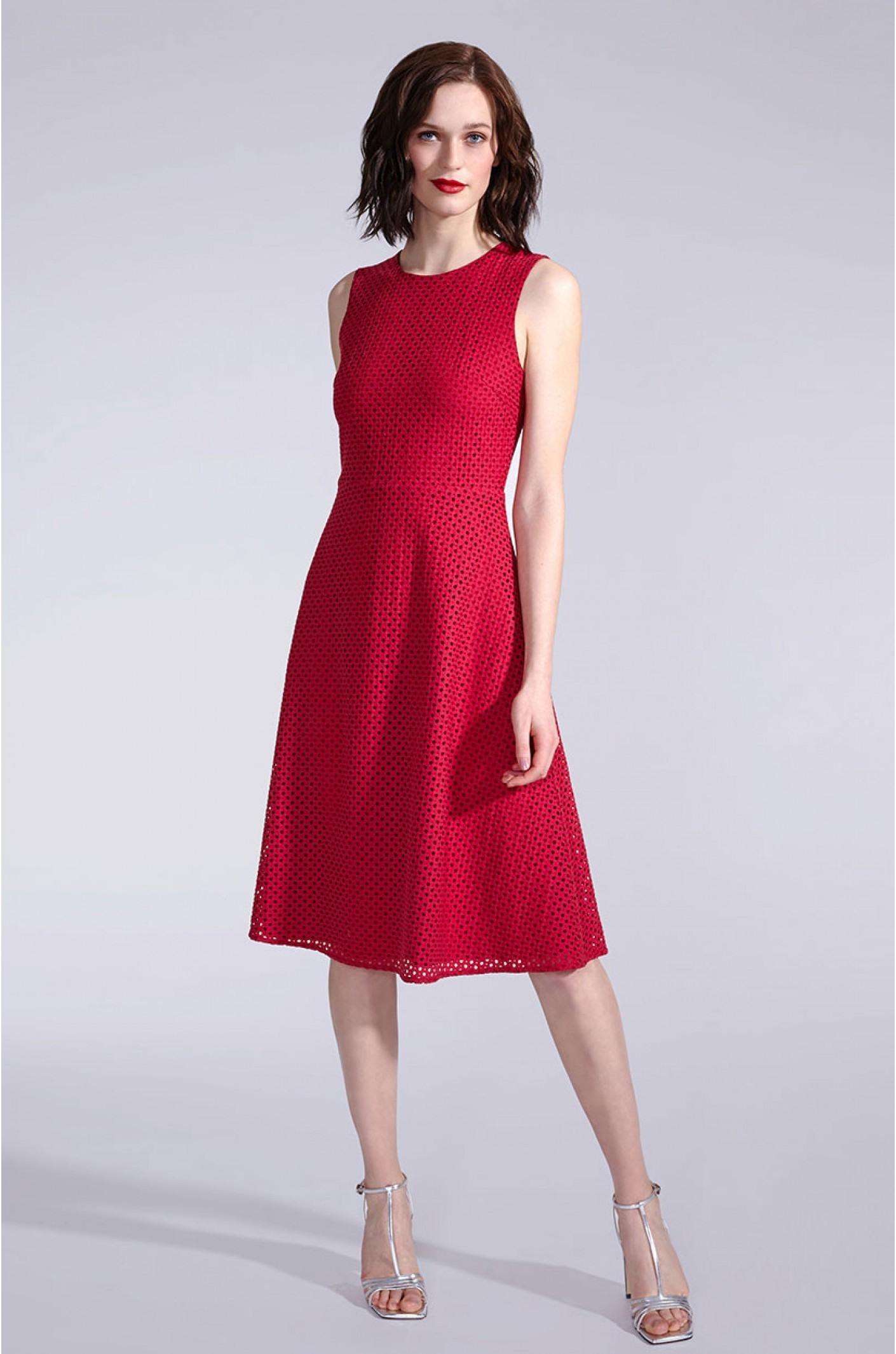 Elegante kleider 34