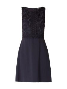 20 Schön Blaues Kleid Mit Spitze Spezialgebiet15 Elegant Blaues Kleid Mit Spitze Ärmel