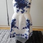 Formal Cool Blaues Kleid Mit Blumen Stylish10 Kreativ Blaues Kleid Mit Blumen Boutique
