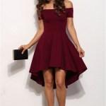 Designer Schön Kleid Rot Midi StylishFormal Coolste Kleid Rot Midi Boutique