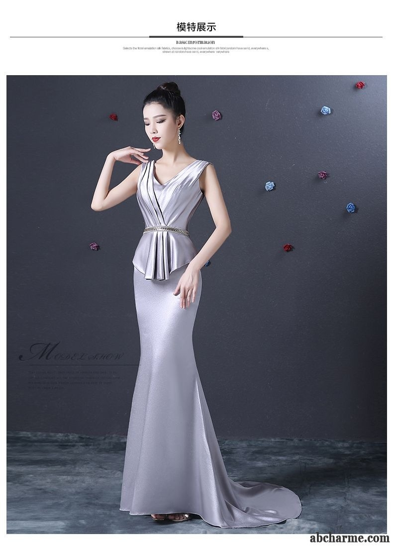 Lange elegante abendkleider gunstig