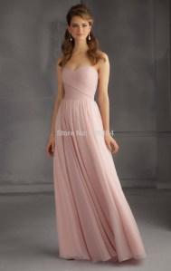 Formal Top Rosa Kleid Lang VertriebAbend Einzigartig Rosa Kleid Lang Galerie