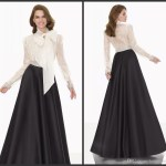 13 Luxurius Weiße Abendkleider Lang Günstig DesignDesigner Top Weiße Abendkleider Lang Günstig Bester Preis