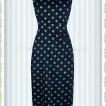 20 Luxus Kleid Türkis für 201917 Perfekt Kleid Türkis Ärmel
