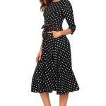 10 Cool Elegante Kleider Wadenlang Ärmel20 Elegant Elegante Kleider Wadenlang Design