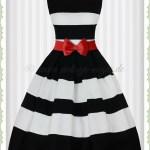Abend Top Schwarz Weiß Kleid für 2019Formal Cool Schwarz Weiß Kleid Vertrieb