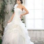Formal Erstaunlich Schöne Brautkleider VertriebDesigner Einfach Schöne Brautkleider Ärmel