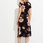 Abend Elegant Kleid Lang Blumen Boutique13 Perfekt Kleid Lang Blumen Galerie