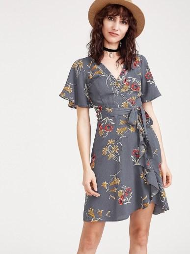 designer-elegant-wickelkleid-sommer-armel
