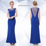 20 Ausgezeichnet Langes Dunkelblaues Kleid Design17 Einzigartig Langes Dunkelblaues Kleid Design