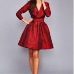 20 Luxus Kleid Für Hochzeit Rot Spezialgebiet10 Schön Kleid Für Hochzeit Rot Galerie