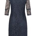 10 Perfekt Kleid Blau Spitze Bester Preis15 Schön Kleid Blau Spitze Stylish