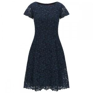 10 Erstaunlich Kleid Dunkelblau BoutiqueDesigner Top Kleid Dunkelblau Ärmel