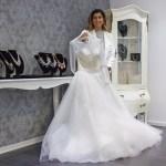 15 Luxurius Braut Und Abendmode Bester PreisDesigner Kreativ Braut Und Abendmode Ärmel