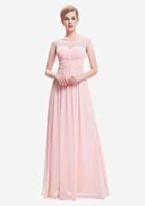Luxurius Rosa Langes Kleid Mit Glitzer Galerie13 Cool Rosa Langes Kleid Mit Glitzer Boutique