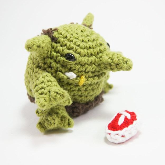 Collaborate, customize and adopt your very own goblinoid!