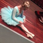 Ballettgala - Zuckerfee