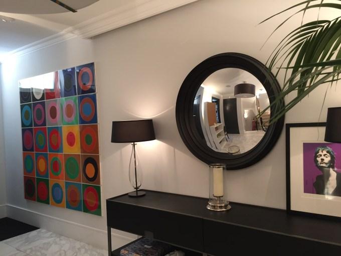 Art Consultancy for Interior Designers.