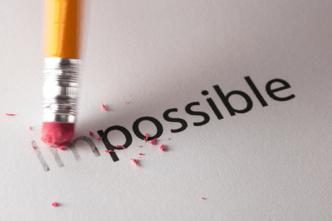 Impossible Im-Possible