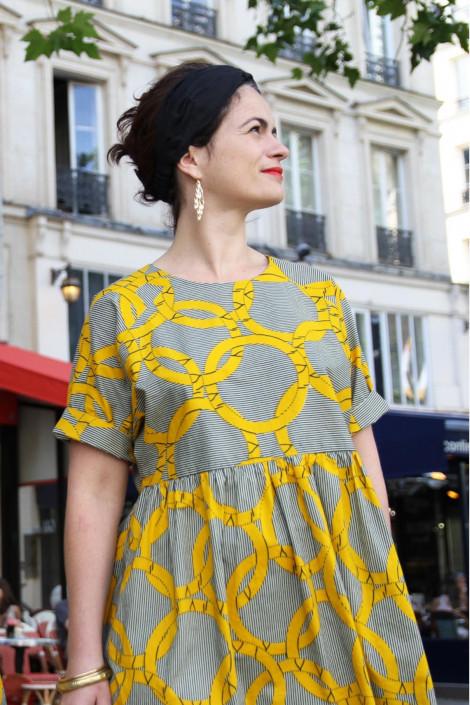 Coudre Votre Premier Vêtement 10 Patrons Pour Les Débutant
