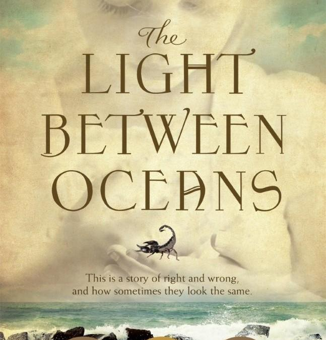The Light Between Oceans, by M L Stedman